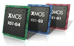 XMOS Chips